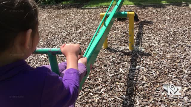 Giggling Seesaw